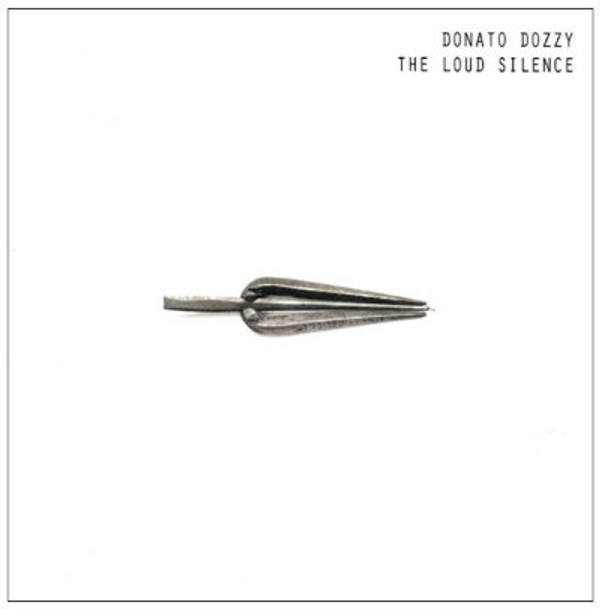 DONATO DOZZY The Loud Silence LP