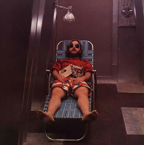 """JOHN CARPENTER: Dark Star (Original Motion Picture Soundtrack - Expanded & Remastered) LP+7"""""""