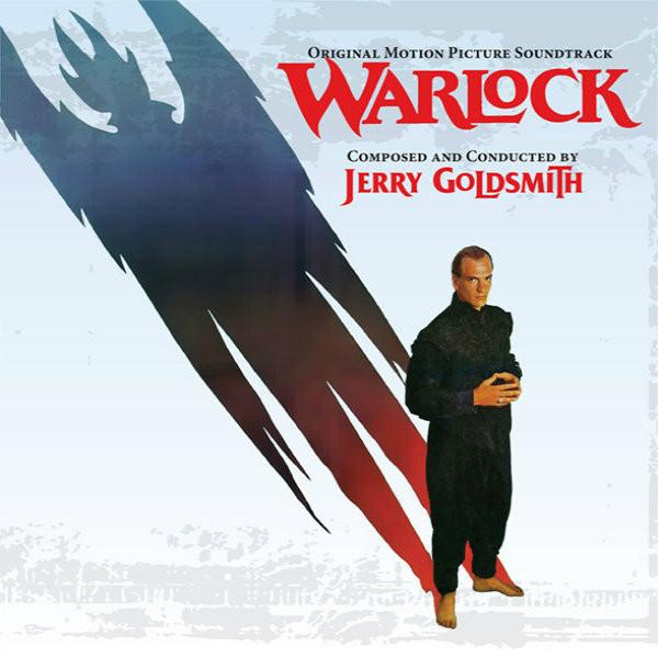 JERRY GOLDSMITH Warlock (Original Motion Picture Soundtrack) 2LP