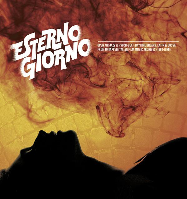 V/A: Esterno Giorno LP+CD
