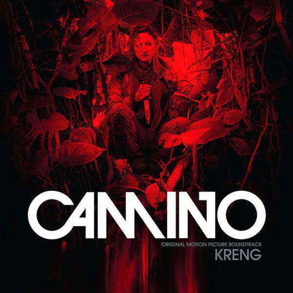 KRENG: Camino (Original Motion Picture Soundtrack) 2LP