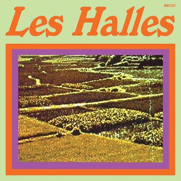 LES HALLES: Transient LP