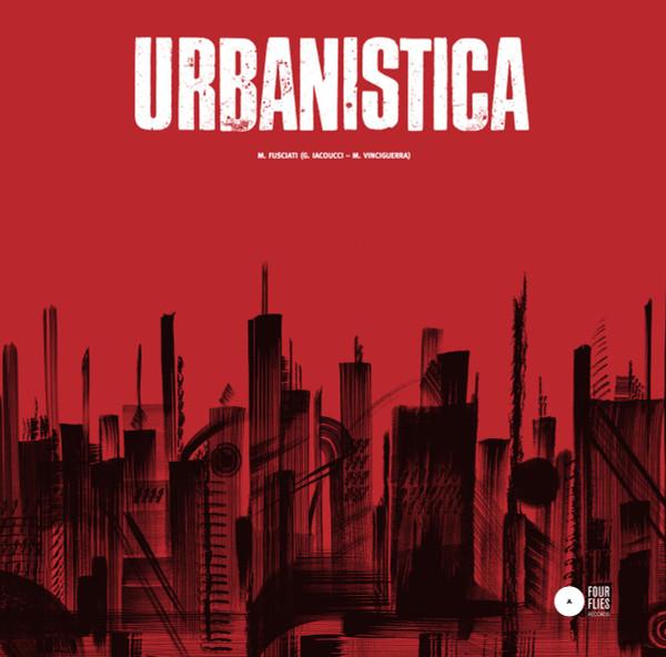 M. FUSCIATI (G. IACOUCCI / M. VINCIGUERRA): Urbanistica LP