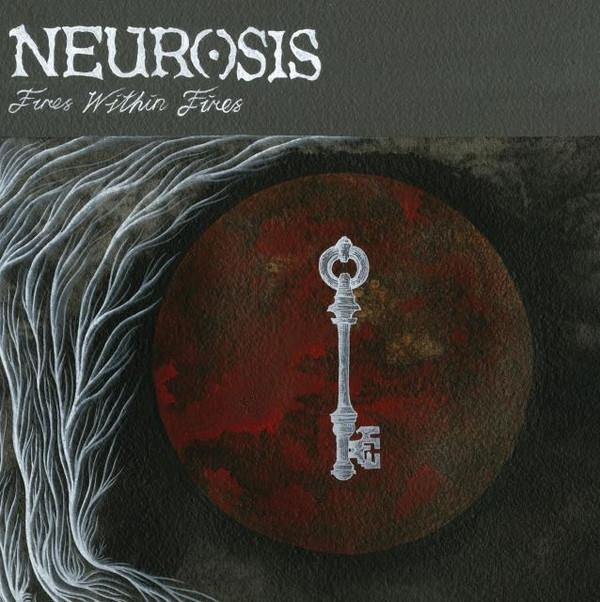 NEUROSIS: Fires Within Fires Cassette