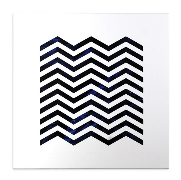 ANGELO BADALAMENTI: Twin Peaks (Original Soundtrack) LP