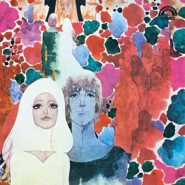 MASAHIKO SATO: Belladonna LP