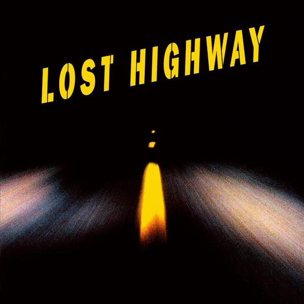 V/A: Lost Highway (Original Soundtrack) 2LP