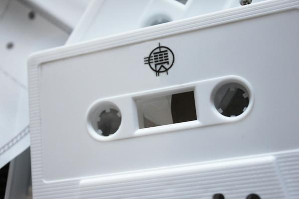LARVA: The Larva Tapes Double Cassette