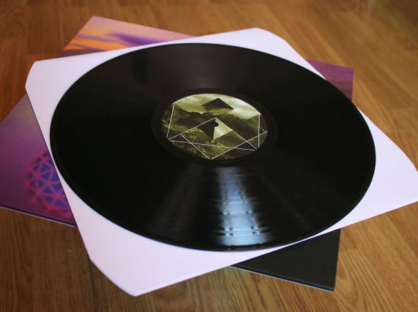 V/A: SNDTRK LP