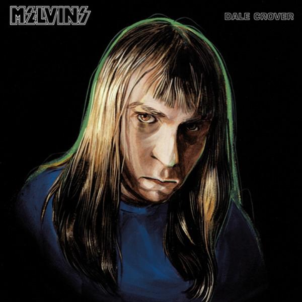 MELVINS: Dale Crover LP