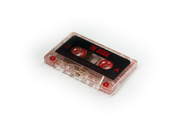 WOJCIECH GOLCZEWSKI: The Signal Cassette