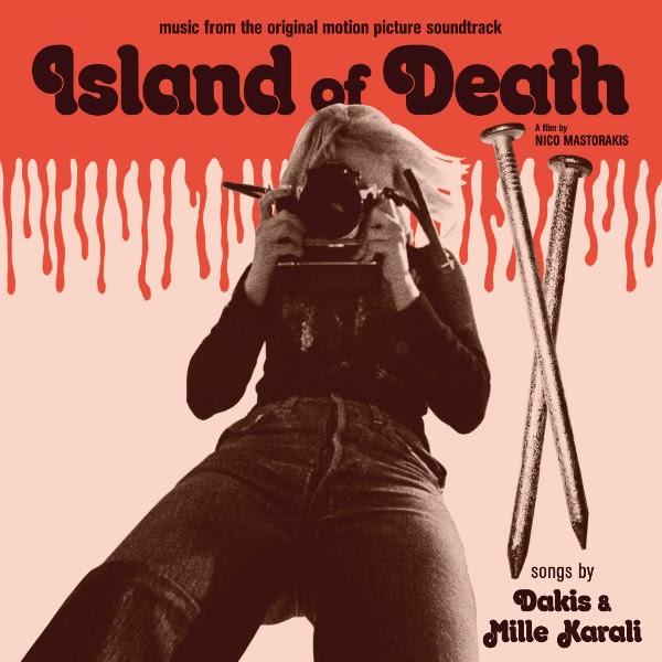 "V/A: Island Of Death 7"""