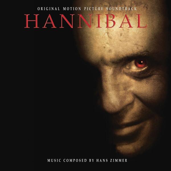 HANS ZIMMER: Hannibal (Original Soundtrack) LP
