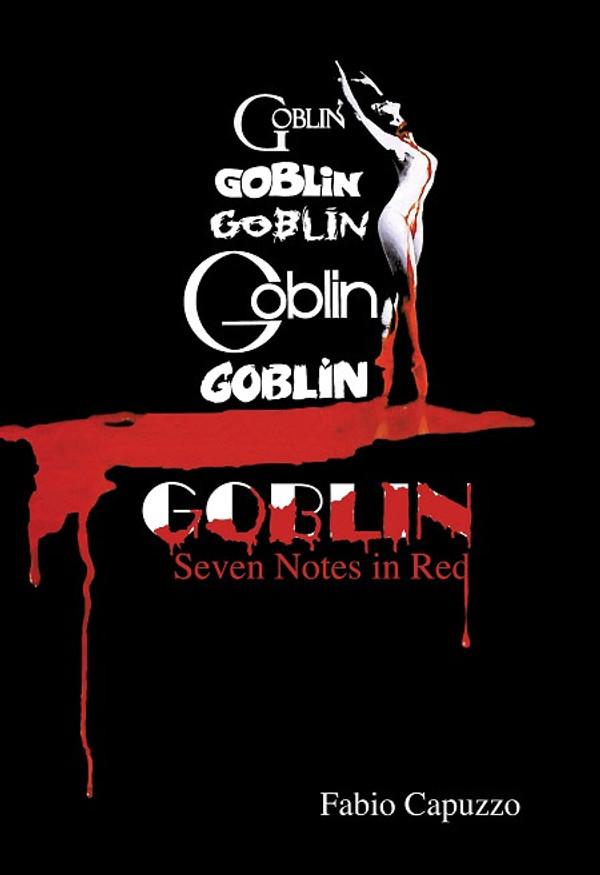 GOBLIN: Goblin Seven Notes In Red Paperback