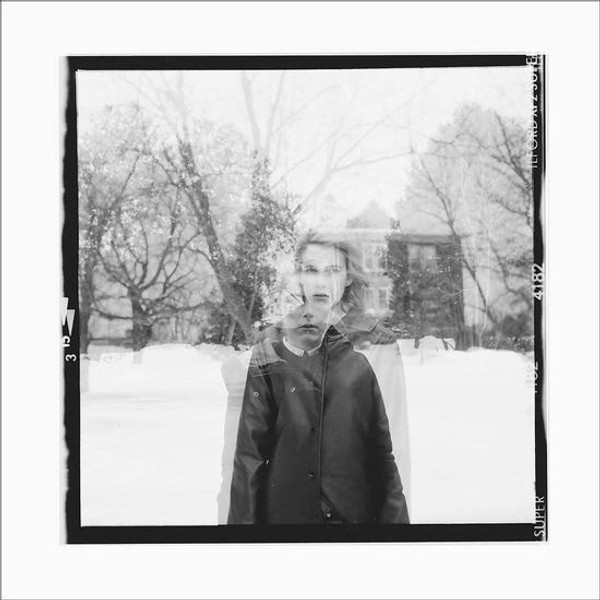 ELVIS PERKINS: The Blackcoat's Daughter Original Picture Score LP