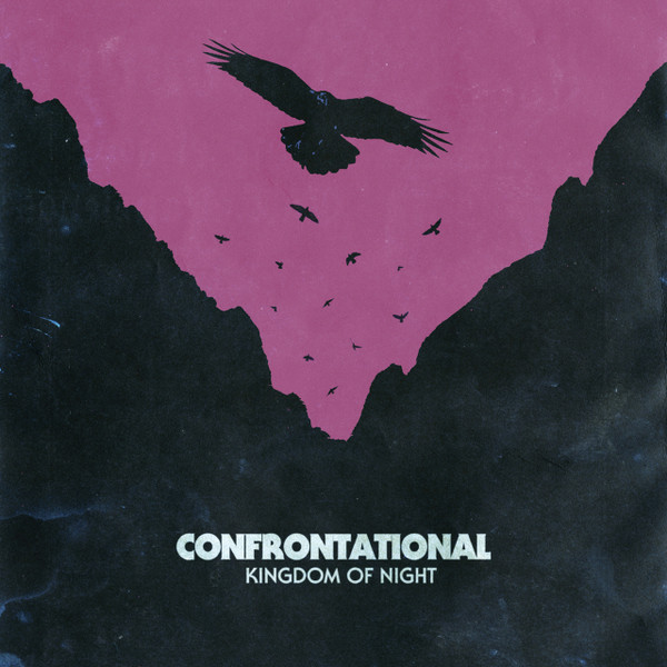 CONFRONTATIONAL: Kingdom Of Night LP