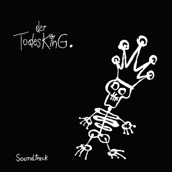 V/A: Der Todesking (Original Expanded 1989 Motion Picture Soundtrack) LP