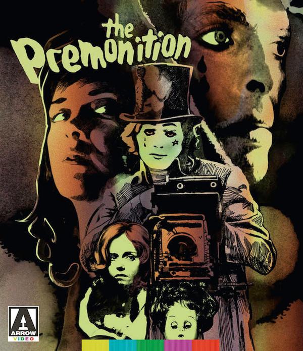The Premonition Blu-Ray