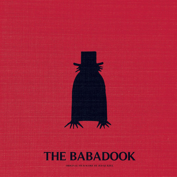 JUD KURZEL: The Babadook LP
