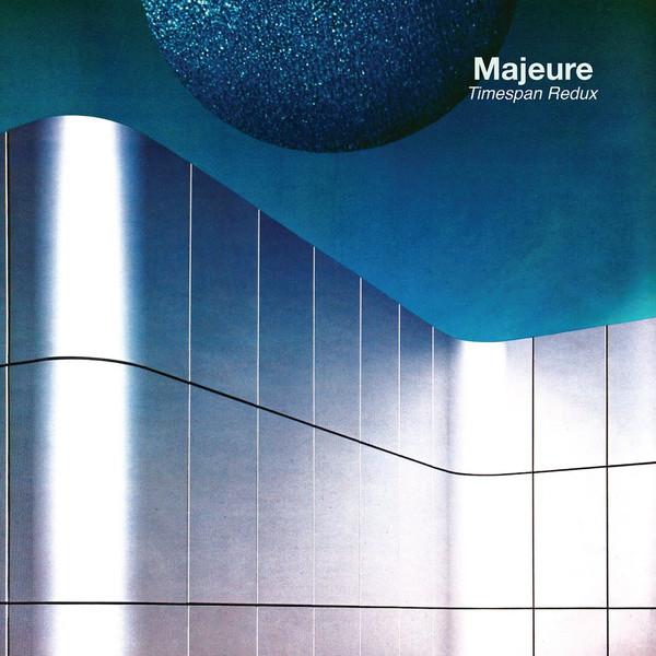 MAJEURE: Time Redux LP