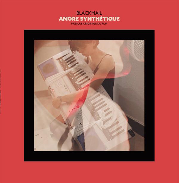BLACKMAIL: Amore Synthetique LP