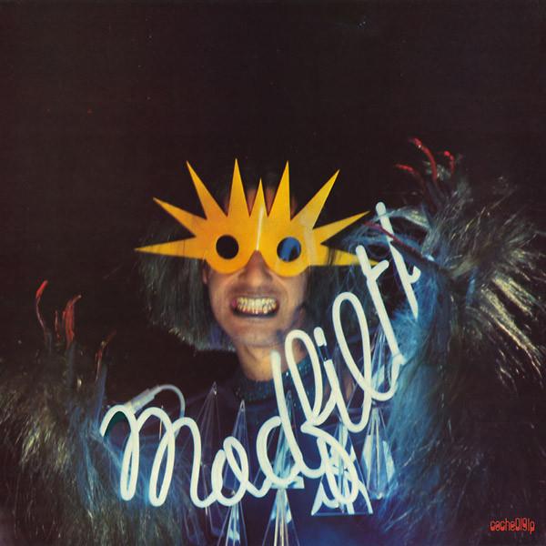 MADFILTH: Madfilth LP
