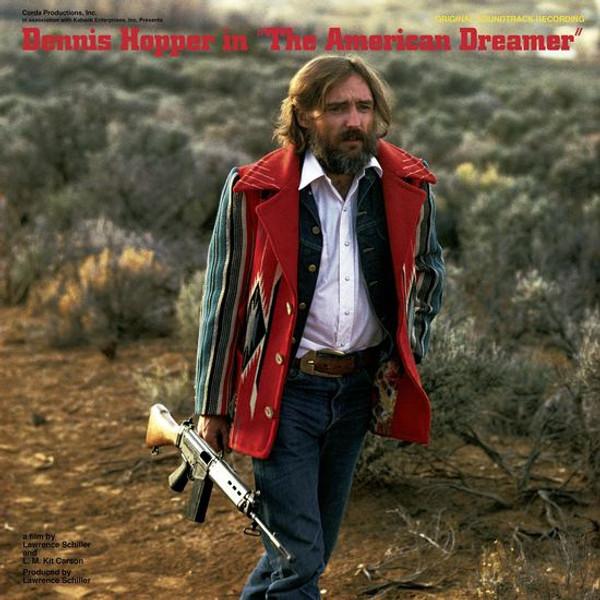 V/A: Original Sound Track from The American Dreamer (RSD 2018) LP