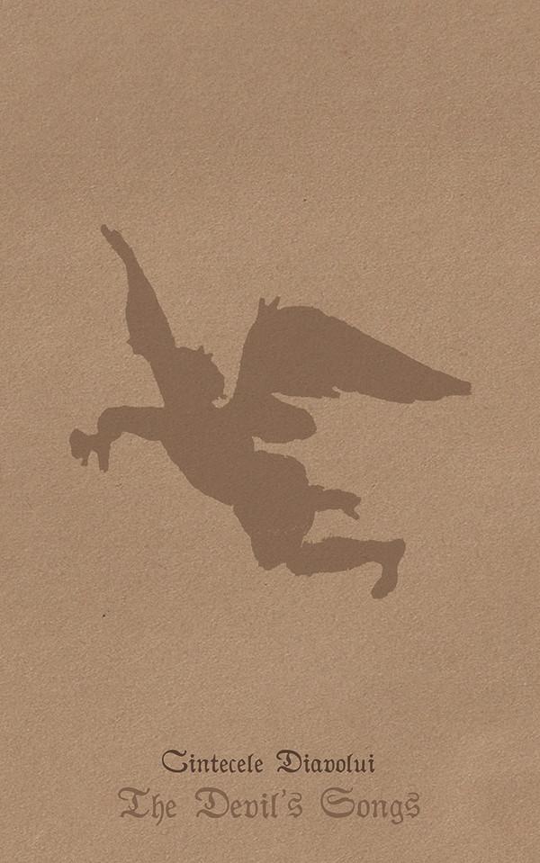 CINTECELE DIAVOLUI: The Devil's Songs Cassette