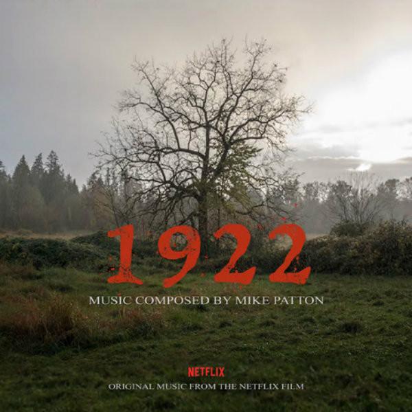 MIKE PATTON: 1922 (Netflix Original Film Score) LP