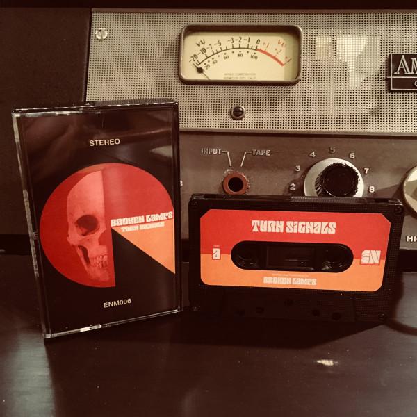 BROKEN LAMPS: Turn Signals Cassette