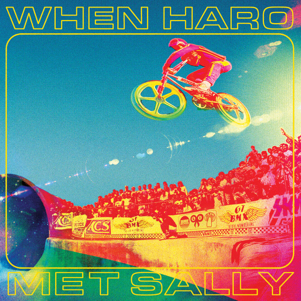 D.A.L.I: When Haro Met Sally LP
