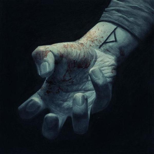 ALAN HOWARTH: Halloween 5: The Revenge Of Michael Myers (Original Motion Picture Soundtrack) LP