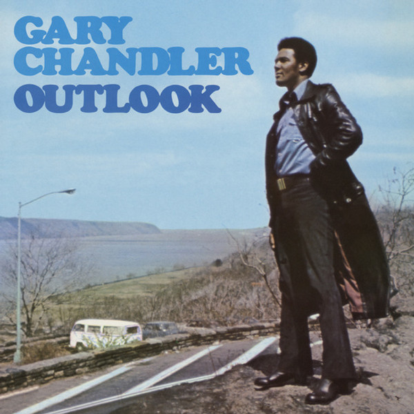 GARY CHANDLER: Outlook LP