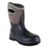 BOGS Ultra Cool Tech Mid Mens Insulated Gumboots in Black
