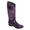 BOGS North Hampton Insulated Rain Boots in Magenta