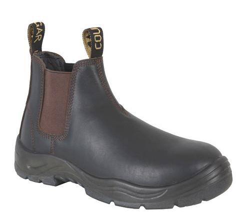 Cougar E108 C Work Boots (Steel Cap)