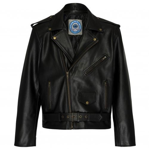 Johnny Reb King's Canyon Leather Jacket (JRJ10008)