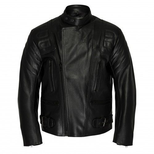 Johnny Reb Prospect Leather Jacket (JRJ10009)