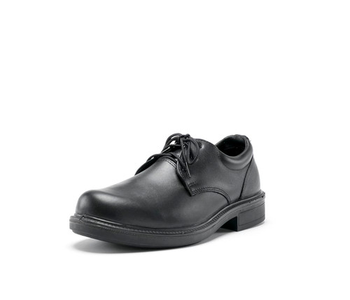 Steel Blue Harvey Executive Non Safety Shoes (310215)