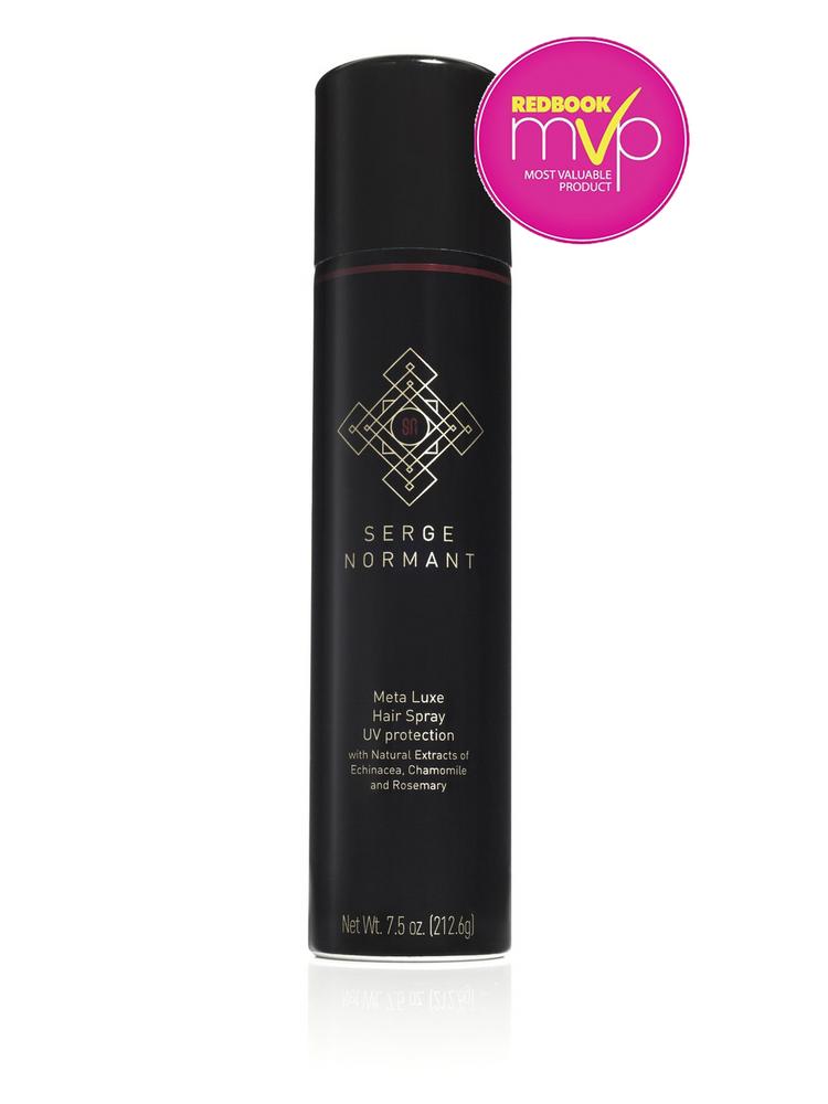 Meta Luxe Hair Spray