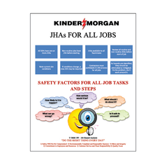 JHA's For All Jobs Sign