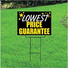 Lowest Price Guarantee Sign Self Storage - Celebration