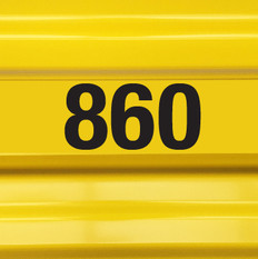 Self Storage Unit Numbers