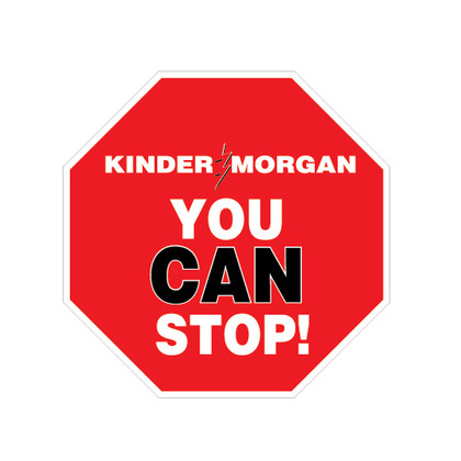 You Can Stop - Stop Sign