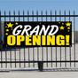 Grand Opening Banner - Celebration