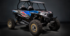 "UTV Beadlock Racing Wheels - Walker Evans Racing (15x6"")"