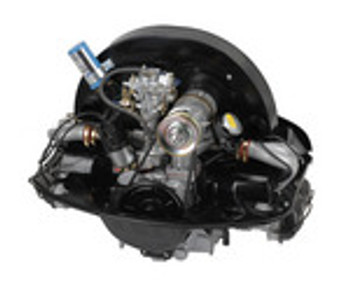 1600cc Turnkey Engine, Dual Port