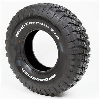 BFG Mud-Terrain T/A KM2 - 305/70R17