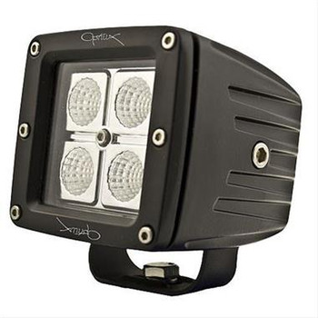 Hella Optilux Cube 4 LEDs Lights