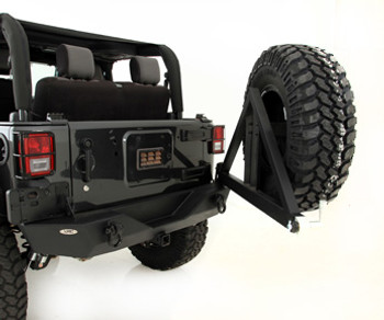 XRC Rear Bumper